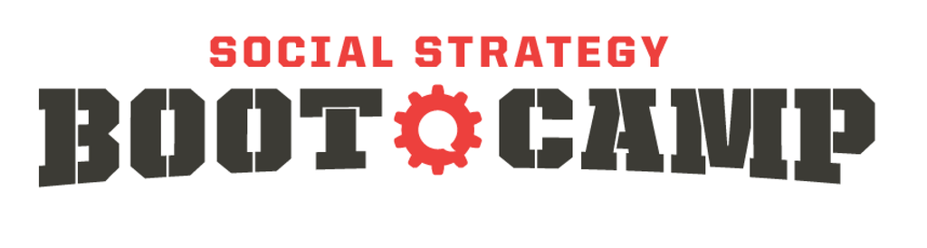 social strategy boot camp