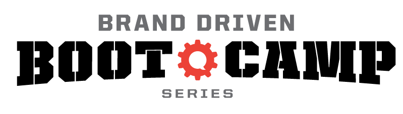 brand driven boot camp series