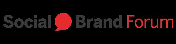 social brand forum logo