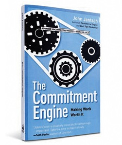commitment engine book