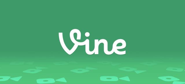 twitter vine app