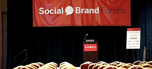 social brand forum
