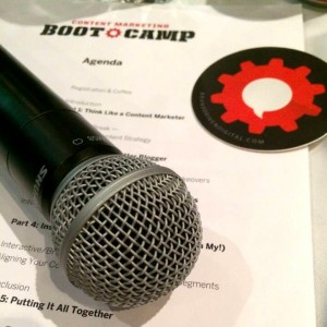on-site boot camp