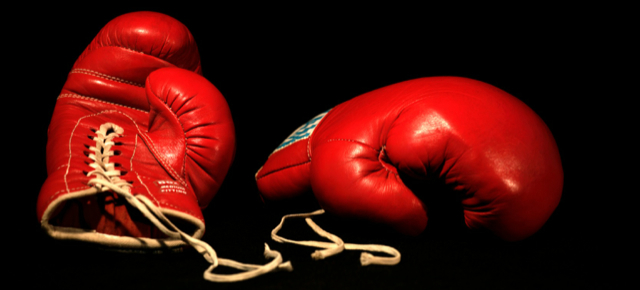 conflict management social media