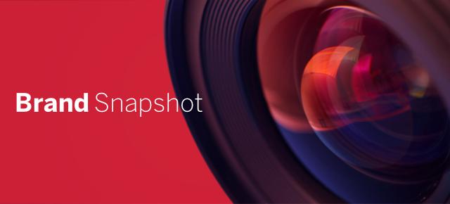 bdd brand snapshot