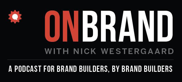 on brand podcast