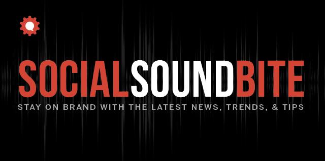 social sound bite