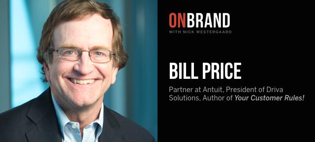 bill price on brand