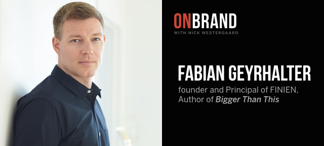 fabian on brand