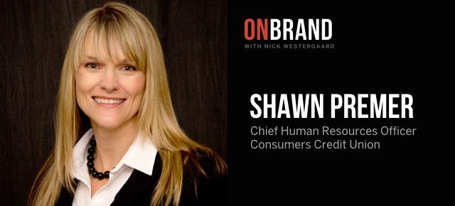shawn premer on brand