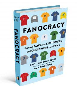 Fanocracy DMScott