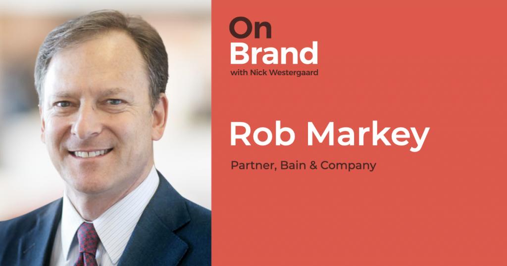 rob markey on brand