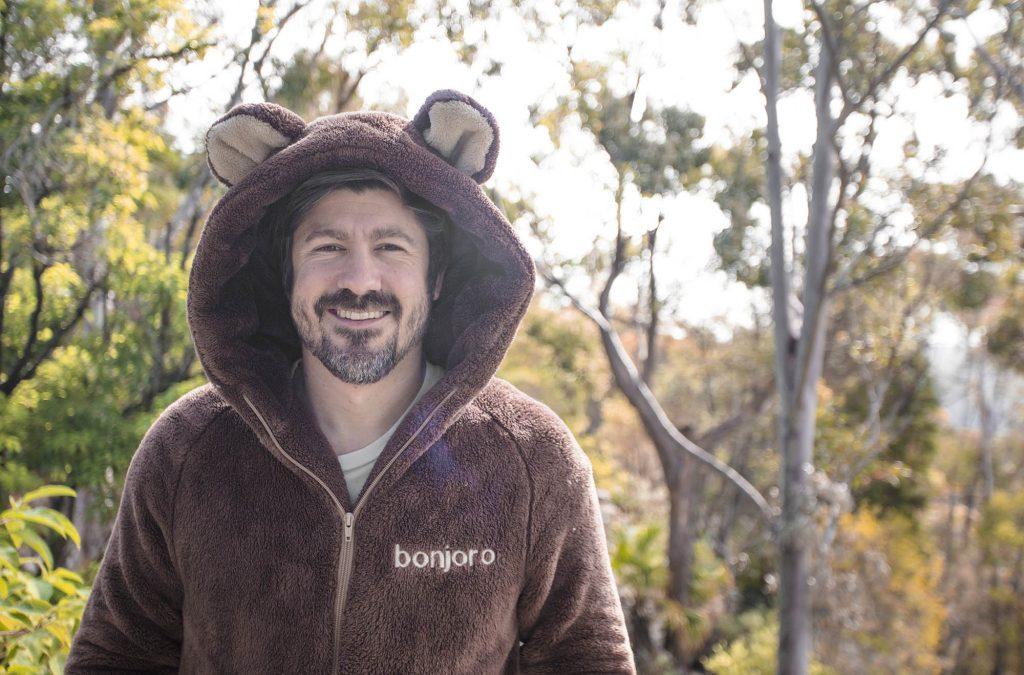 Matt Barnett Bonjoro On Brand