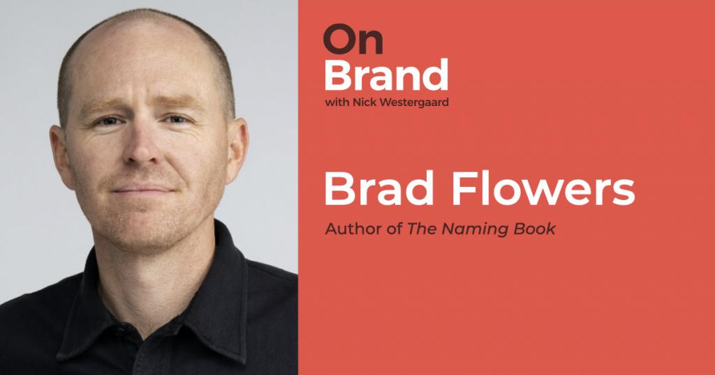brad flowers on brand 2